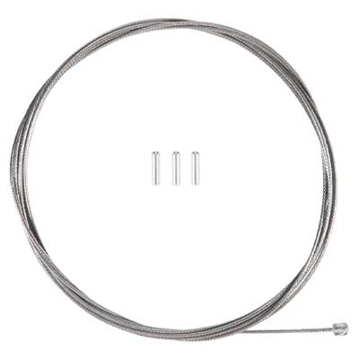 LifeLine Performance Inner Gear Cable -Campagnolo