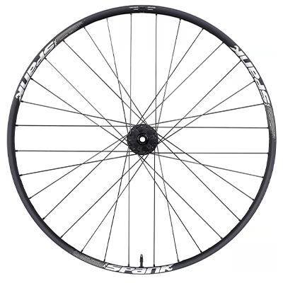 "Spank SPANK 350 Rear Wheel Black 29"" 148mm XD"