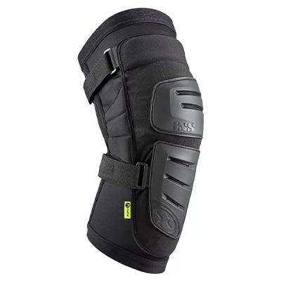 IXS Trigger Race Knee Guard 2020 Black XL