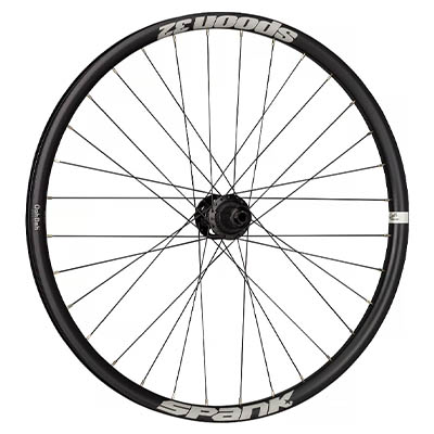Spank SPOON 32 Rear Wheel