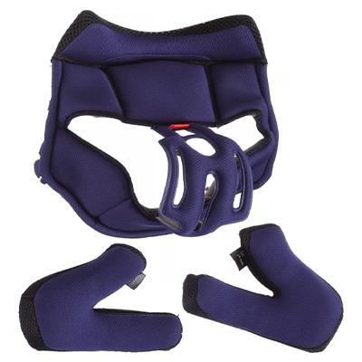 Leatt Inner Liner Kit - DBX 5.0-6.0 Helmet L