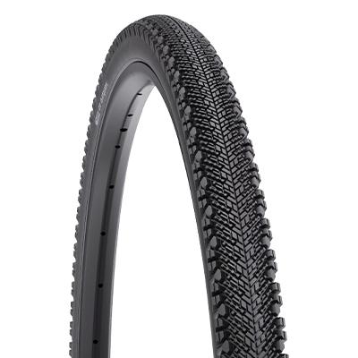 WTB Venture TCS Fast Tyre (Dual DNA-SG2) Black 700c 40c