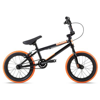 """Stolen Agent 14"""" BMX Bike 2021"""