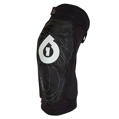 SixSixOne DBO Elbow Pads 2019 Black L
