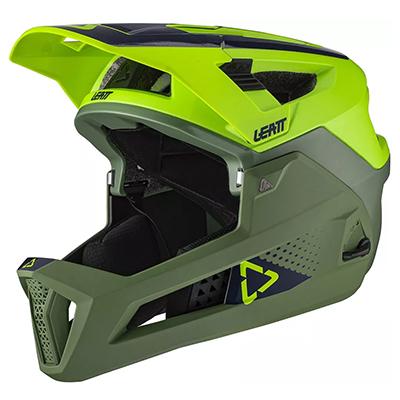 Leatt MTB 4.0 Helmet Enduro Cactus M