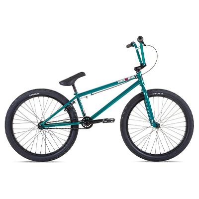 """Stolen Saint 24"""" BMX Bike 2021"""