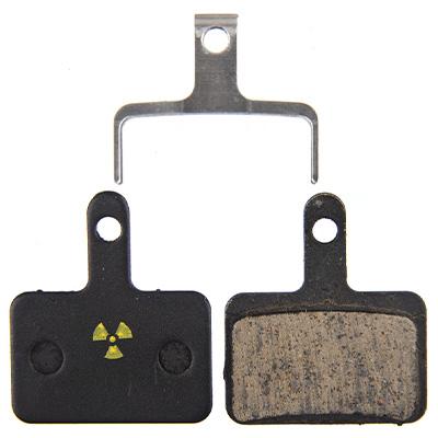 Nukeproof Shimano Deore M515-M525-Tektro Disc Pads
