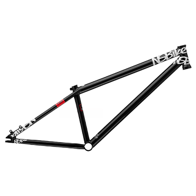 NS Bikes Majesty Dirt Frame 2020 Black