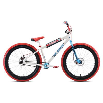 SE Bikes Mike Buff Fat Ripper 26 2021