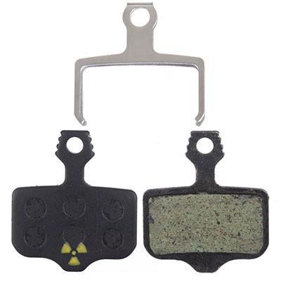 Nukeproof Avid SRAM Elixir-DB-Level Brake Pads