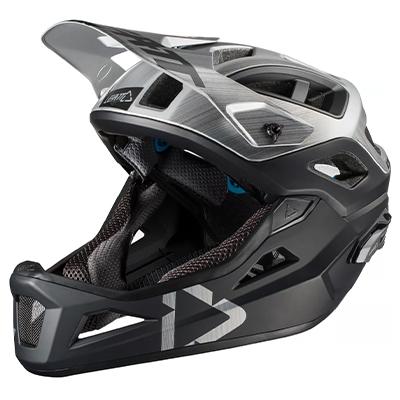 Leatt DBX 3.0 Enduro Helmet Brushed S