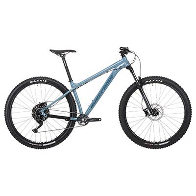 "Nukeproof Scout 290 Race Bike (Deore10) 2021 Overcast Blue M 29"""