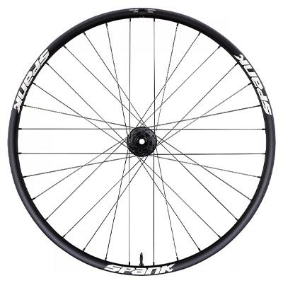 Spank OOZY Trail 395 Rear Wheel