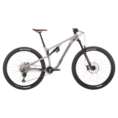 Nukeproof Reactor 290 Comp Alloy Bike (Deore) 2021 Concrete Grey M 29""