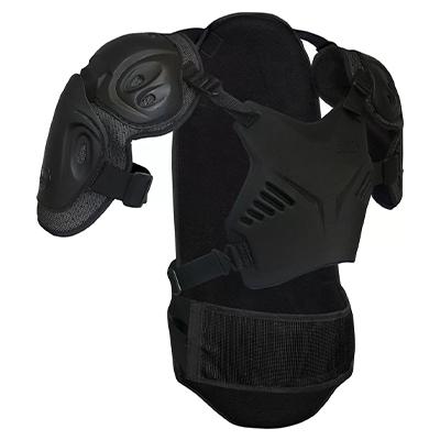IXS Hammer Jacket Black S-M