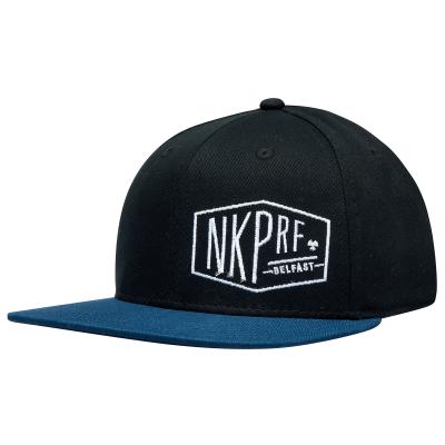 Nukeproof Flat Peak Cap - NKP SS21