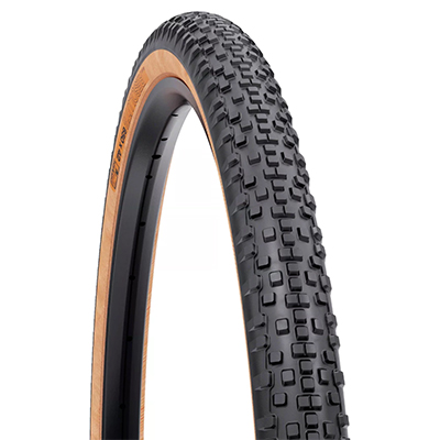 WTB Resolute TCS Light Fast Rolling Tyre Tan 700c 42c Folding Bead