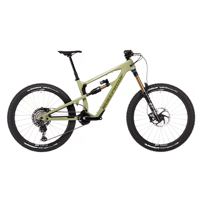 Nukeproof Mega 275 Factory Carbon Bike (XT) 2021