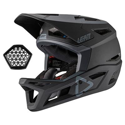 Leatt MTB 4.0 Helmet 2021 Black XL