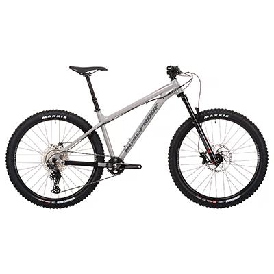 "Nukeproof Scout 275 Comp Bike (Deore12) 2021 Concrete Grey S 27.5"""