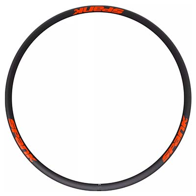 Spank Spike Race 33 Bead Bite MTB Rim