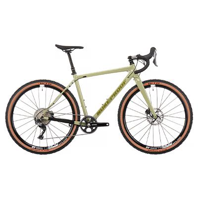 Nukeproof Digger 275 Factory Bike 2021