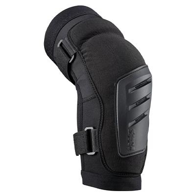 IXS Carve Race Elbow Guard 2020 Black XL