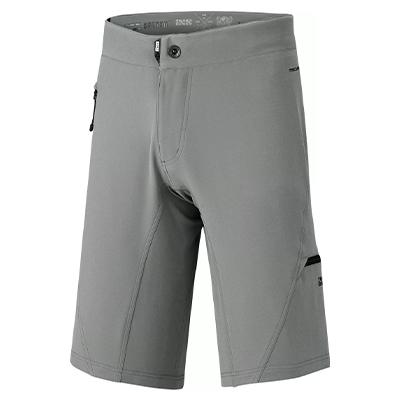 IXS Carve Evo Shorts Graphite S