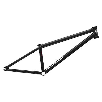NS Bikes Capital 26 Frame 2020 Black