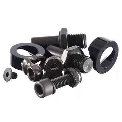 Frame Brake Mount Kit M10X1.25