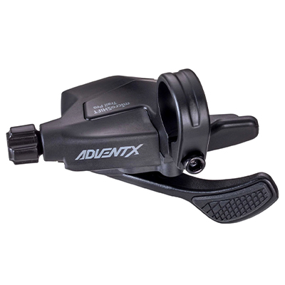 microSHIFT Advent X M9605 Trigger Pro Shifter