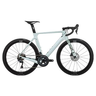 Rondo HVRT CF 1 Road Bike 2021 Chalk - Camo L 700c