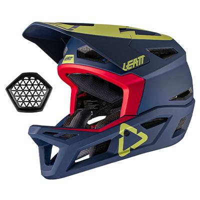 Leatt MTB 4.0 Helmet 2021 Sand S