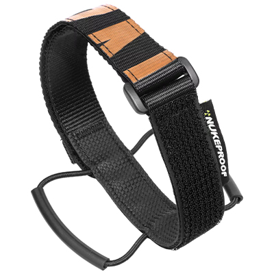 Nukeproof Horizon Enduro Strap Black Copper 38cm