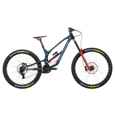 Nukeproof Dissent 297 RS Bike (X01 DH) 2021