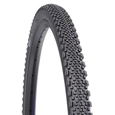 WTB Raddler TCS Fast Tyre (Dual DNA-SG2) Black 700c 40c