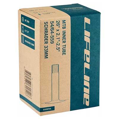 LifeLine MTB Inner Tube