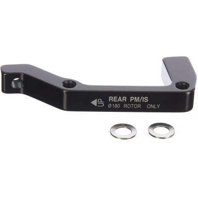 LifeLine Disc Brake Adaptor - IS to Post