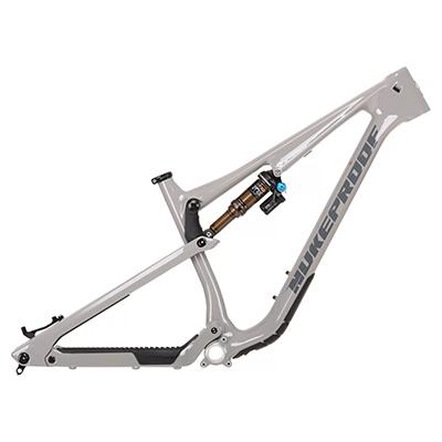 Nukeproof Reactor 275 Carbon Mountain Bike Frame 2021 Concrete Grey M