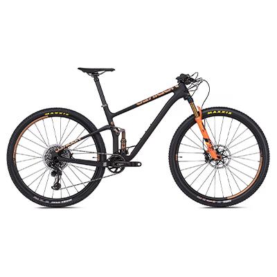 """NS Bikes Synonym RC 1 Suspension Bike 2021 Black L 29"""""""