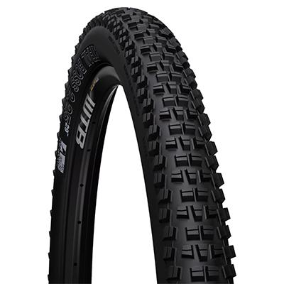 """WTB Trail Boss TCS Light Fast Rolling Tyre Black 27.5"""" (650b) 3.0"""" Folding Bead"""