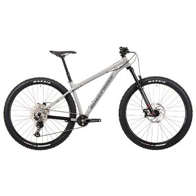"Nukeproof Scout 290 Comp Bike (Deore12) 2021 Concrete Grey M 29"""