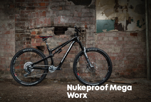 Nukeproof Reactor Worx
