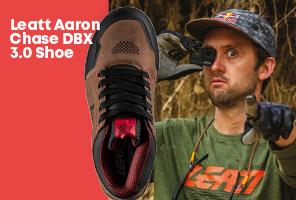 Leatt Aaron Chase DBX 3.0 Shoe