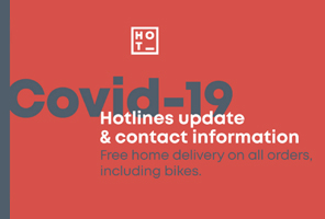 Covid-19: Hotlines update on operations and customer service