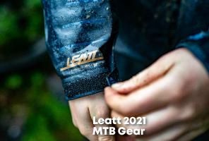 Leatt 2021 MTB Gear
