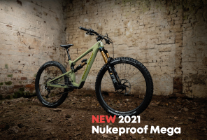 Nukeproof Launches 2021 Mega