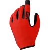 IXS Carve Gloves Fluo Red XXL