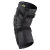 IXS Trigger Race Knee Guard 2020 Black XXL