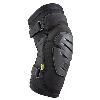 IXS Carve Race Knee Guard 2020 Black M